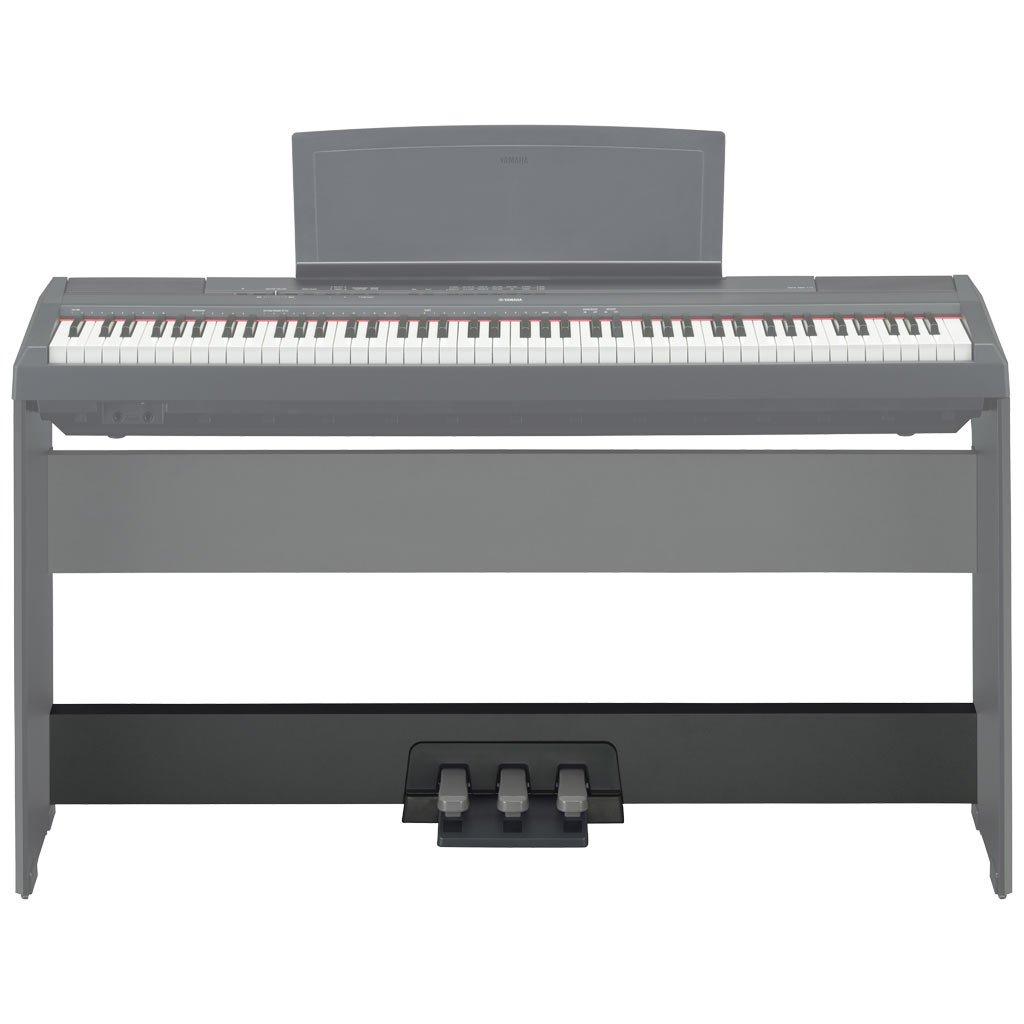 Yamaha lp 5a pedal unit piano city sydney for Yamaha piano pedal unit