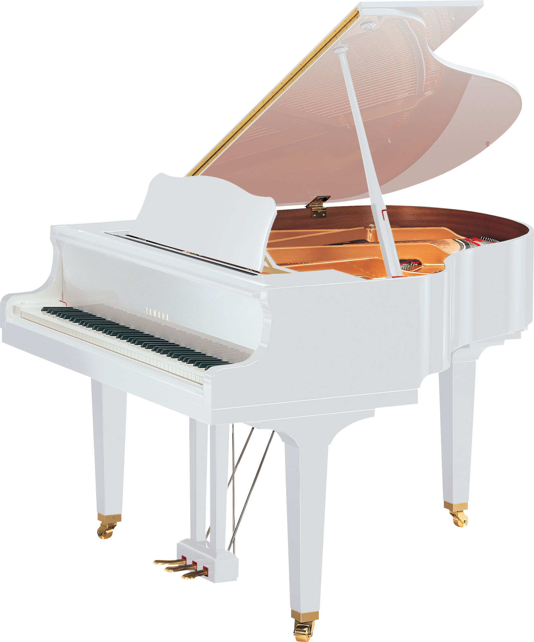 Yamaha gb1k piano city for White yamaha piano