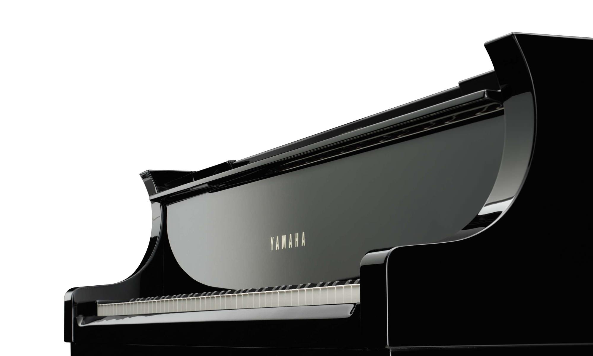 Yamaha Cfx Grand Piano Piano City
