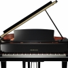 The Yamaha C7X Concert Grand - Front Close Up