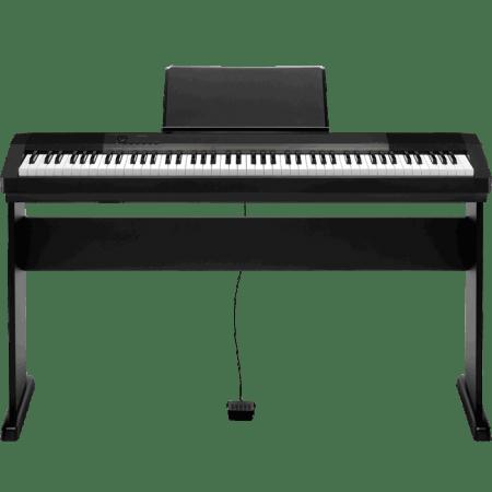 CDP130 Black Pro Kit (Front)
