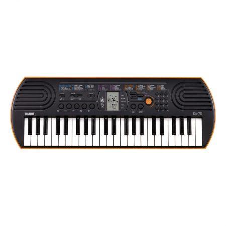 Yamaha PSR-S670 - Piano City