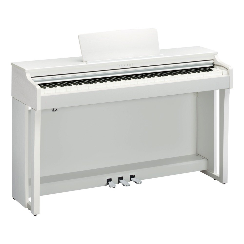 Yamaha Piano Clp Price