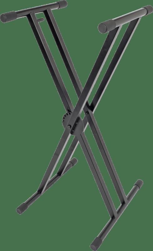 Xtreme KS166 Double Braced Keyboard Stand